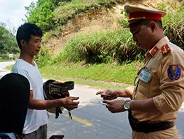 Lộc Bình: Đảm bảo an toàn giao thông nông thôn