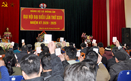 Đảng bộ huyện Bình Gia: Sẵn sàng cho đại hội điểm