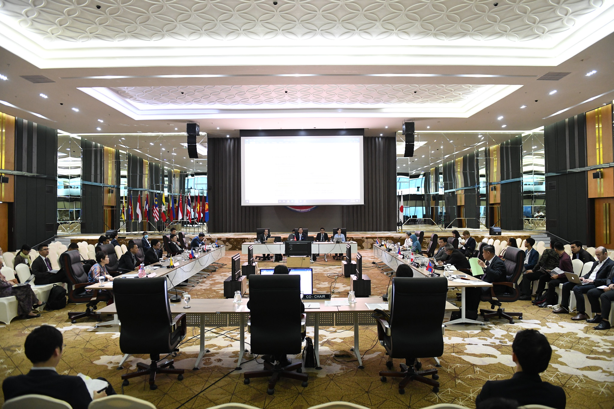 ASEAN, Nhật Bản cam kết tăng cường quan hệ đối tác chiến lược
