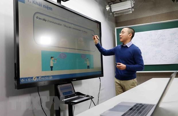 Bộ Giáo dục-Đào tạo hướng dẫn các đại học triển khai đào tạo từ xa