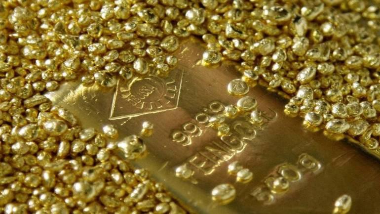 Giá vàng trở nên khó đoán định hơn trong bối cảnh bùng phát Covid-19
