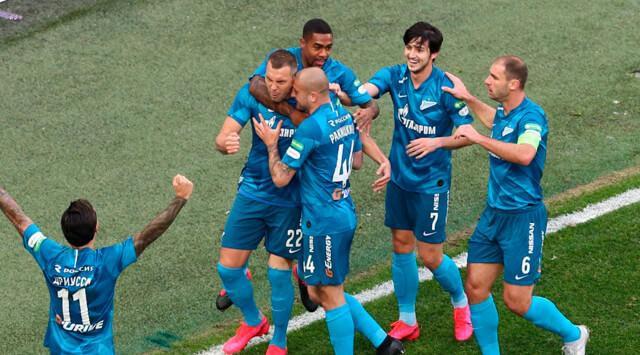 Nhiều giải bóng đá châu Âu vẫn diễn ra giữa dịch Covid-19