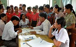 Bình đẳng giới trong tiếp cận và thụ hưởng các dịch vụ chăm sóc sức khỏe: Nỗ lực của ngành y tế