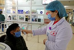 Chăm sóc sức khỏe người cao tuổi phòng chống dịch Covid-19