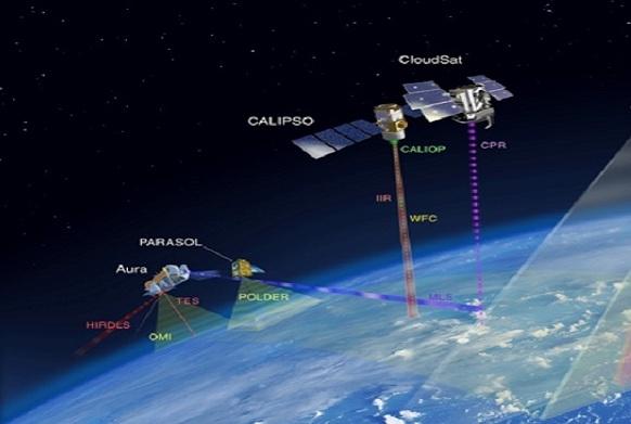 Ngành học mới: Khoa học thông tin địa không gian