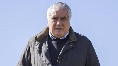 Cựu Chủ tịch Real Madrid qua đời ở tuổi 76 vì Covid-19