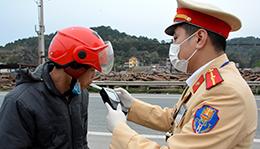 Thực hiện chủ đề năm An toàn giao thông: Đồng bộ các giải pháp