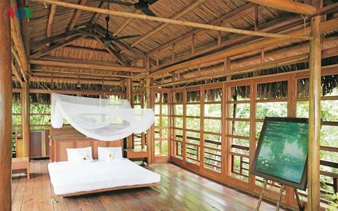 Khám phá resort dân dã trên hòn đảo nhỏ ở Hội An