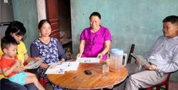 Duy trì mạng lưới y tế thôn bản: Cần thêm những cơ chế hỗ trợ