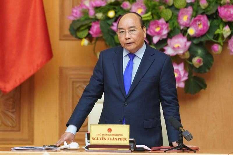 Thủ tướng: Việt Nam sẵn sàng hợp tác với Séc để chống dịch Covid-19
