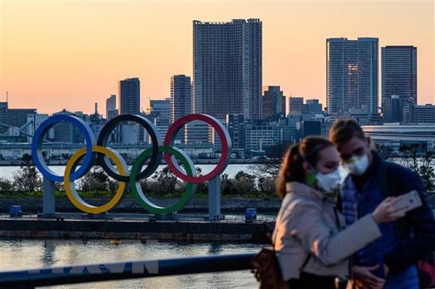 Năm Olympic 2022: Gợi ý táo bạo cho phương án hoãn Olympic Tokyo 2020?
