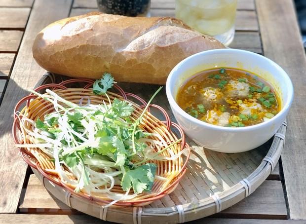 Bánh mì Sài Gòn - chiến dịch truyền thông du lịch ẩm thực của TP.HCM