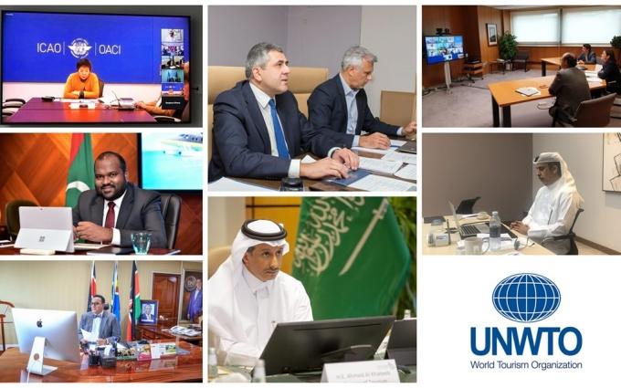 Thành lập Ủy ban toàn cầu ứng phó khủng hoảng ngành du lịch