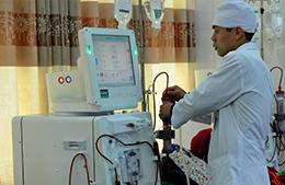 Y tế cơ sở Lạng Sơn: Đổi mới, nâng cao hiệu quả hoạt động