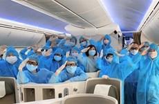 Dừng các đường bay quốc tế, Vietnam Airlines dồn lực khai thác nội địa