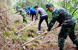 """Thực hiện """"Dân vận khéo"""" ở Cao Lộc: Tạo động lực thi đua"""