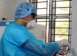 Mua bộ xét nghiệm virus SARS-CoV-2 trên mạng xã hội: Cẩn trọng tiền mất tật mang