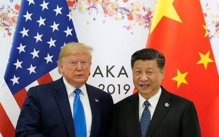 Tổng thống Trump và Chủ tịch Tập Cận Bình điện đàm bàn về COVID-19