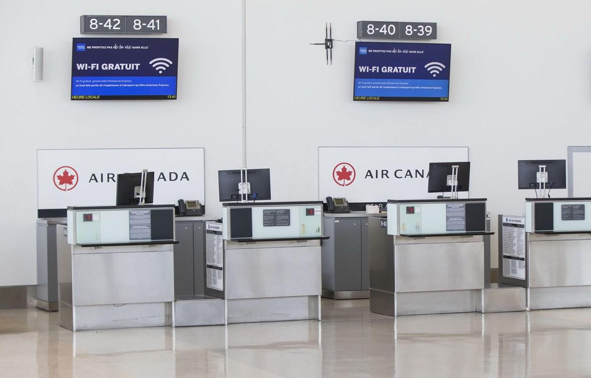 COVID-19: IATA khẩn cấp đề nghị các nước cứu trợ ngành hàng không
