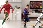 """Messi, Ronaldo và """"vũ trụ bóng đá"""" thời tự cách ly"""