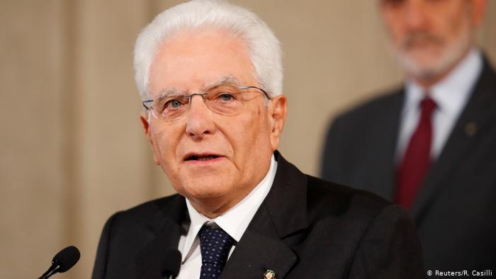 Tổng thống Italy: Châu Âu cần biện pháp mới để đối phó với Covid-19