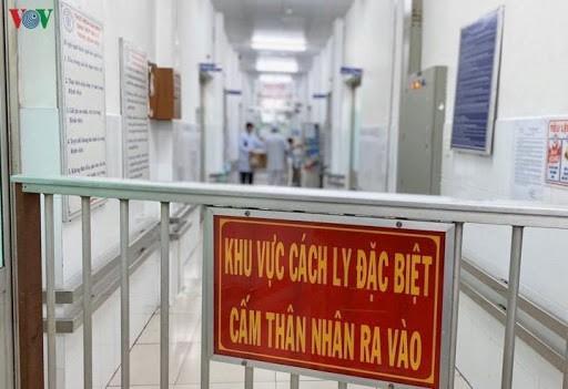 Thêm 6 ca mới, Việt Nam ghi nhận 169 người mắc Covid-19
