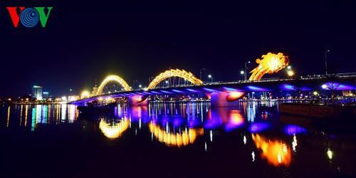 45 năm giải phóng Đà Nẵng: Đột phá từ hạ tầng giao thông