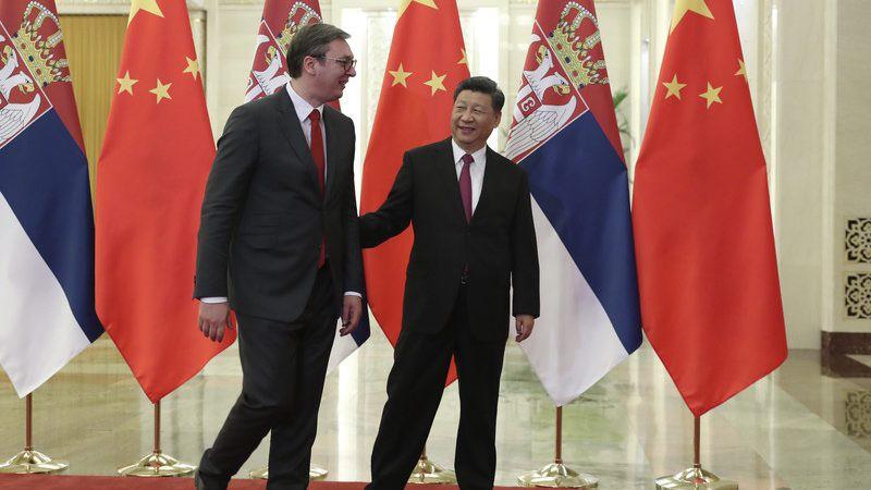 Vị thế của Trung Quốc sẽ gia tăng nhờ khủng hoảng COVID-19?