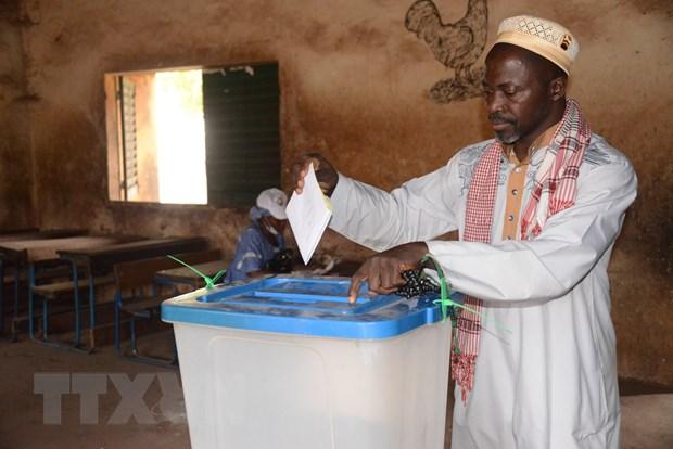 Mali tổ chức bầu cử quốc hội bất chấp dịch COVID-19