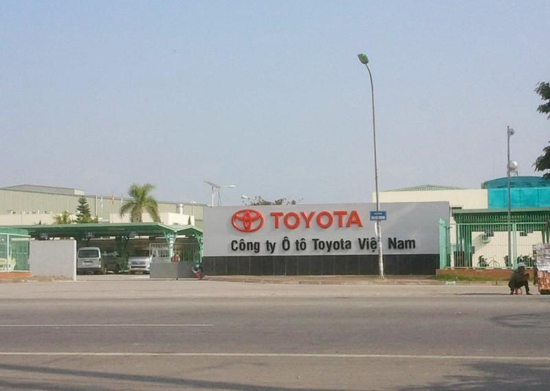 Thêm một hãng xe tại Việt Nam tạm ngừng sản xuất ứng phó với Covid-19