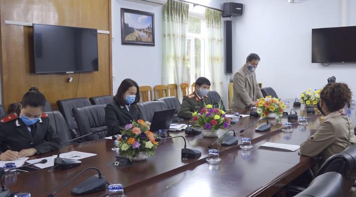 Lạng Sơn: Thêm một chủ tài khoản Facebook bị nhắc nhở vì tung tin sai sự thật