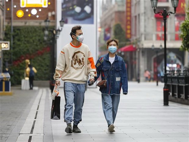 Các biện pháp chống dịch COVID-19 của Trung Quốc đem lại hiệu quả