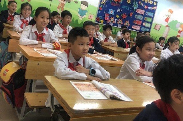 Để học tốt môn Toán đã được tinh giản ở bậc tiểu học