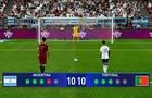 """Top 10 ĐTQG có hàng công mạnh nhất PES 2020: Messi giúp Argentina """"vô đối"""""""