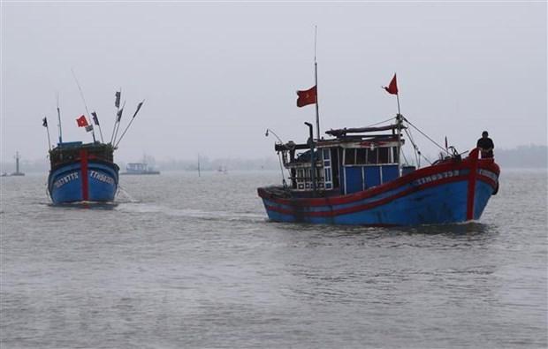 Trao công hàm phản đối, yêu cầu Trung Quốc bồi thường cho ngư dân Việt
