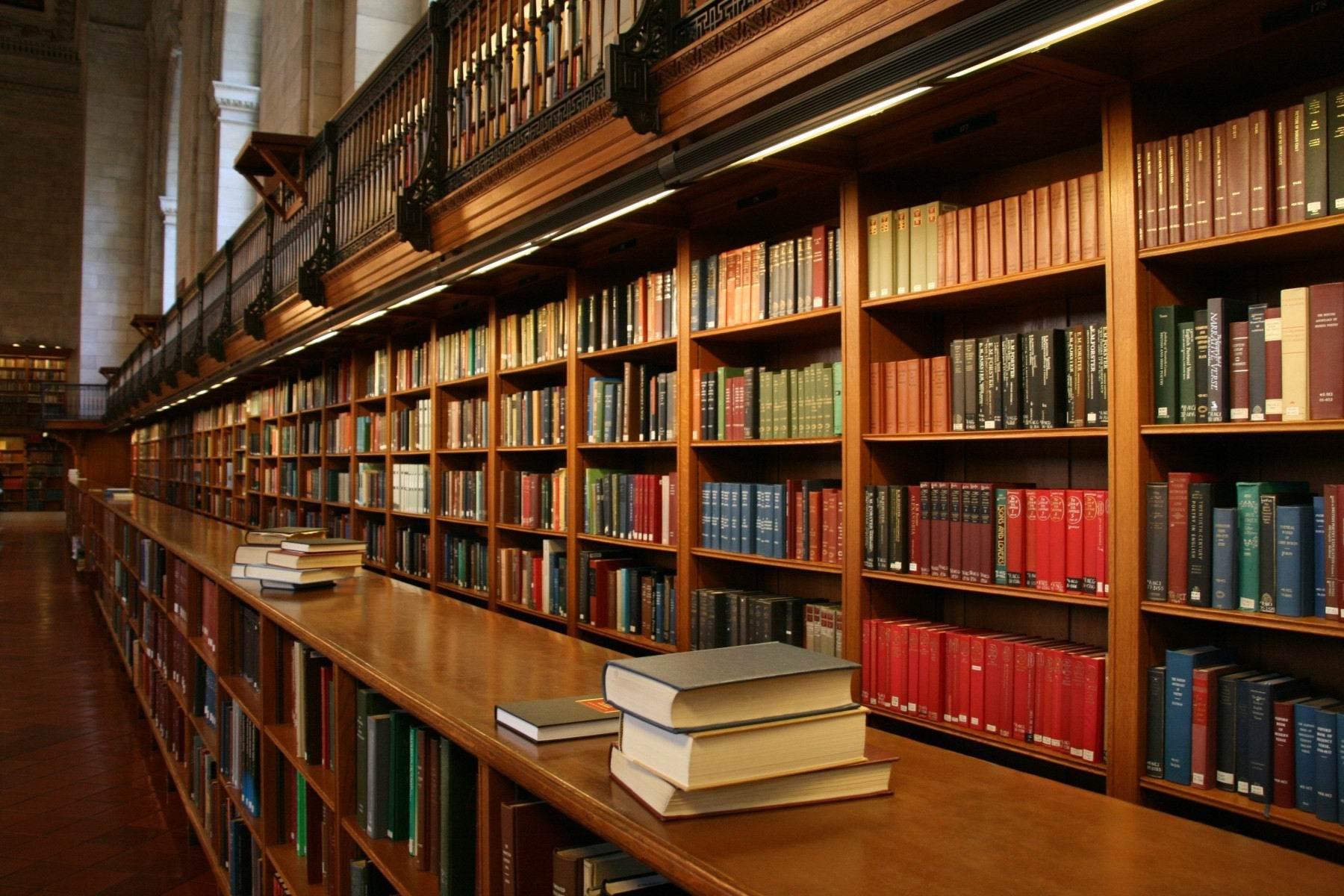 4 tiêu chí xác định thư viện có vai trò quan trọng