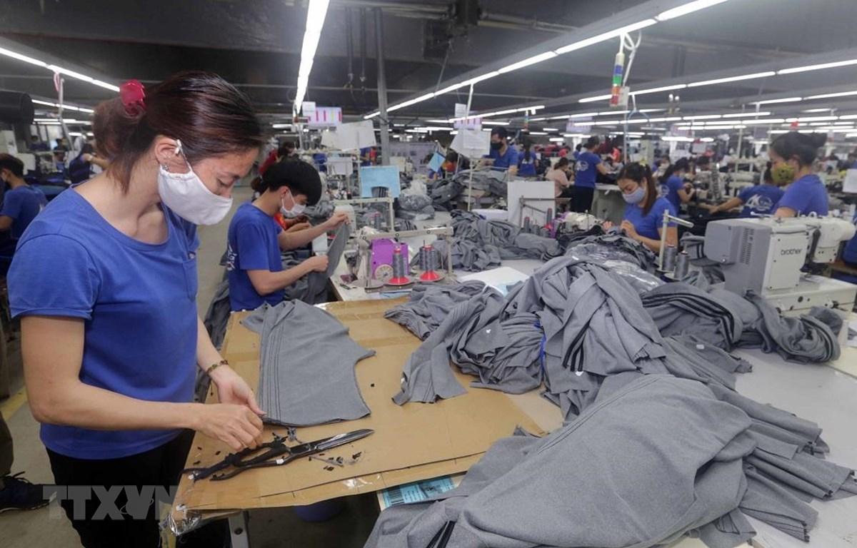 Trên 70% doanh nghiệp có chính sách hỗ trợ lao động giữa dịch COVID-19