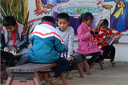 Tràng Định: Xã hội hoá giáo dục nâng cao chất lượng dạy và học