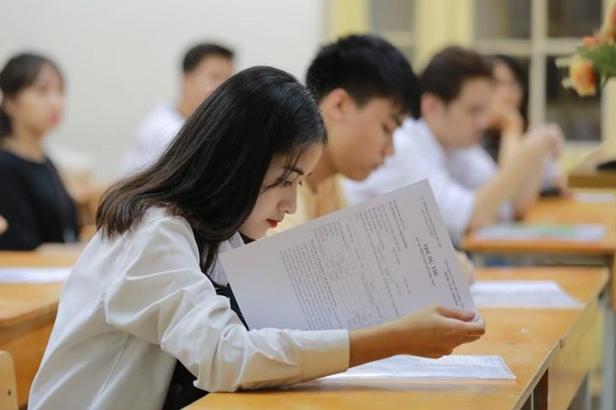 Các trường đại học cân nhắc mọi phương án tuyển sinh