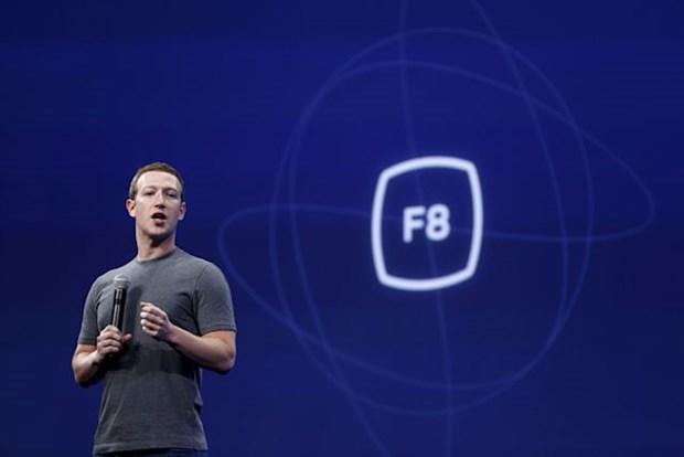 Facebook hủy bỏ tất cả các sự kiện lớn cho đến tháng 6 năm sau