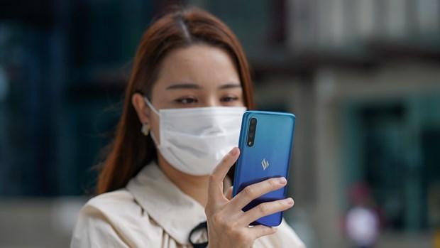 Nghiên cứu thành công công nghệ nhận diện khuôn mặt khi đeo khẩu trang