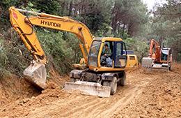 Xây dựng nông thôn mới ở các xã điểm: Nỗ lực vượt khó