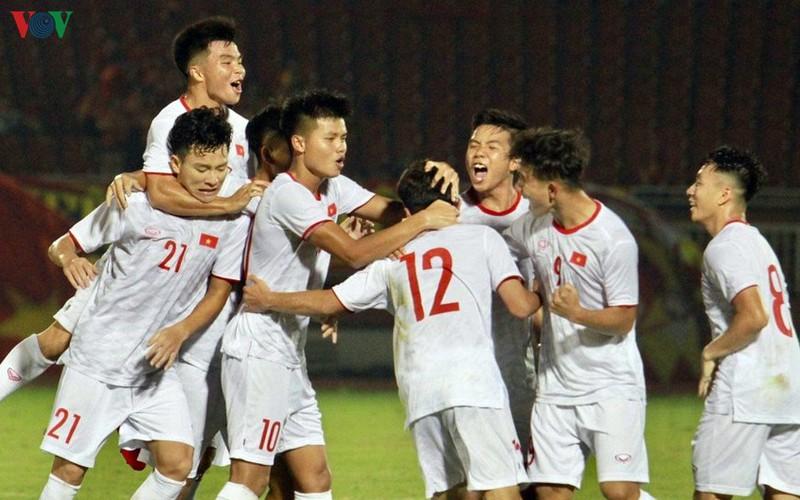 U19 Việt Nam đặt mục tiêu dự U20 World Cup 2021