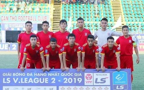 Được bơm 40 tỉ, Bình Định khởi động mục tiêu thăng hạng V-League