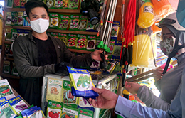 Cảnh báo dùng thuốc độc bẫy chuột: Tiềm ẩn nhiều hiểm họa khôn lường