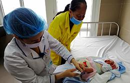 Bệnh tan máu bẩm sinh: Khó chữa nhưng dễ phòng ngừa