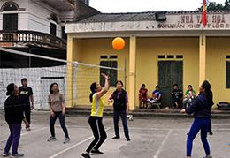 Phong trào xây dựng thôn, khu phố văn hóa: Hiệu quả ở Lộc Bình