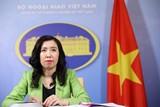 Việt Nam đang tập trung làm tốt vai trò Chủ tịch ASEAN năm 2020