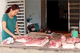 Giết mổ gia súc, gia cầm ở thành phố Lạng Sơn: Khó kiểm soát