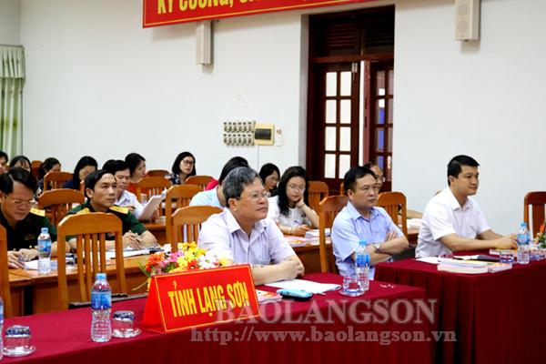 Thông báo kết quả Hội nghị lần thứ 12 Ban Chấp hành Trung ương Đảng khóa XII